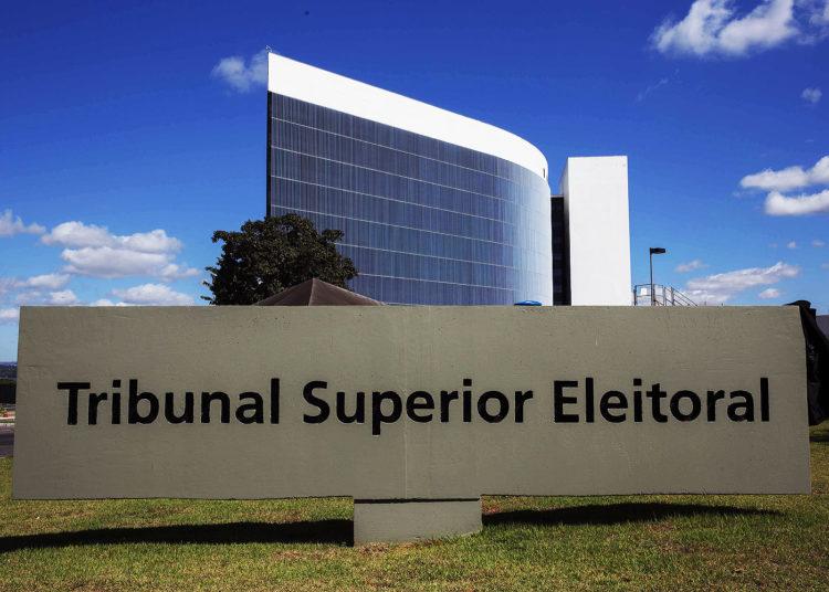BRASÍLIA, DF, 06.06.2017: TSE-DF - Prédio do Tribunal Superior Eleitoral (TSE), em Brasília, onde será julgada a chapa Dilma-Temer, nesta terça-feira (6). (Foto: Lalo de Almeida/Folhapress)