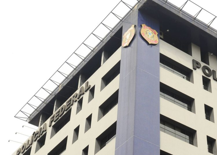 Departamento de Polícia Federal - Superintendência Regional de São Paulo.