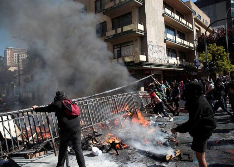 REUTERS/Juan Gonzalez/Direitos reservados