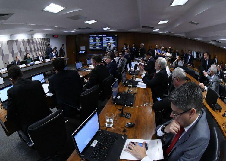 Moreira Mariz/Agencia Senado