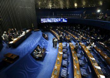 Sessão deliberativa extraordinária para votação dos destaques da reforma da previdência.
