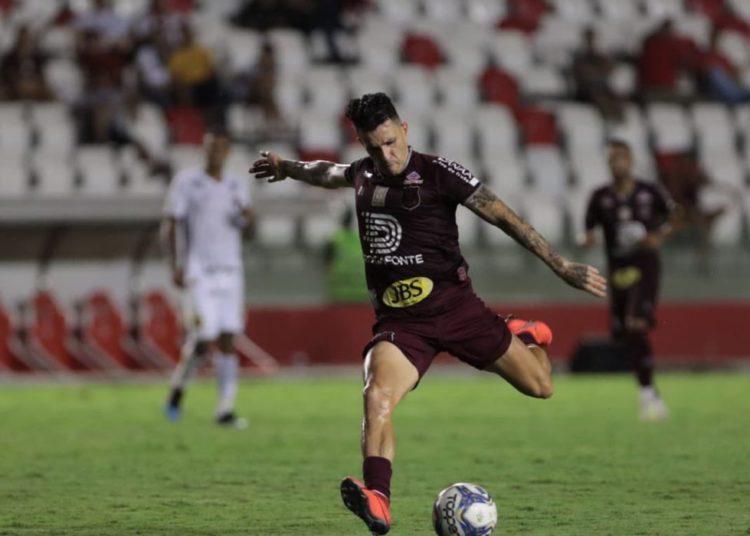 Esporte, Náutico e Sport, Copa do Nordeste