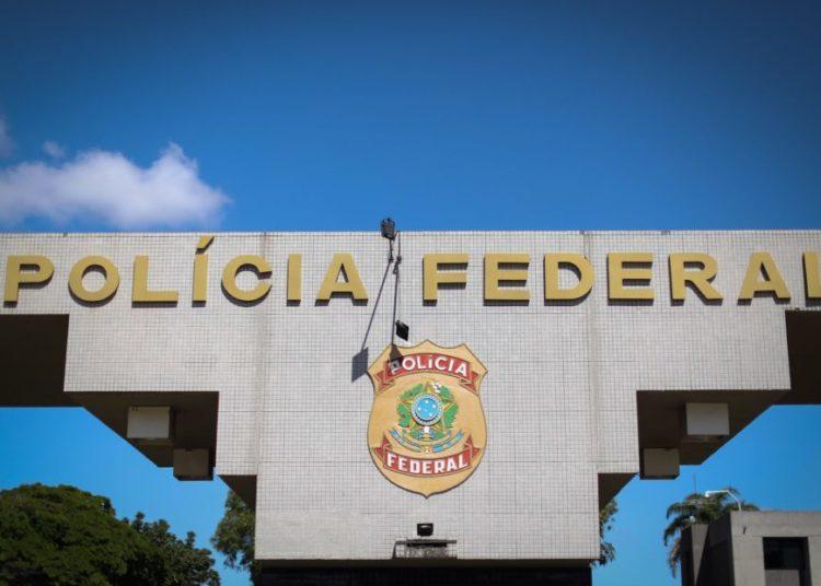 Polícia Federal, drogas-armas e sede da Superintendencia da PF em Brasília. Foto: Sérgio Lima/Poder 360