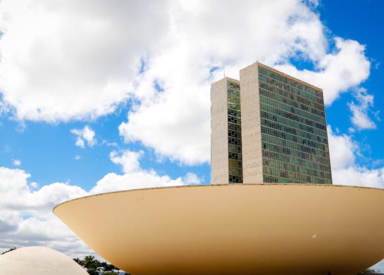 Fachada do Congresso Nacional, Câmara e Senado. Brasília, 30-07-2017. Foto: Sérgio Lima/PODER 360
