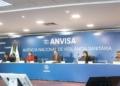 Reunião extraordinária da Diretoria Colegiada da Anvisa de 17/1/2021Reunião extraordinária da Diretoria Colegiada da Anvisa de 17/1/2021
