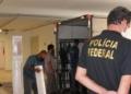 Polícia Federal entrega ao Museu Oscar Niemeyer obras apreendidas na Operação Vernissage