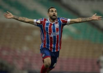 Final da Copa do Nordeste em Fortaleza - Ceará x Bahia Créditos: Lucas Figueiredo/CBF