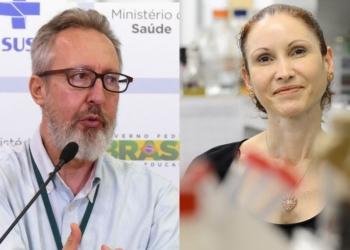 Foto: Elza Fiuza/Agência Brasil e Gute Garbelotto/CMSP  Fonte: Agência Senado