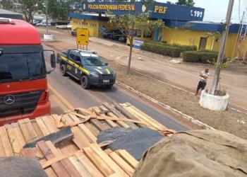 Foto: Divulgação PRF.