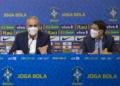 Convocação da Seleção Brasileira para os jogos das Eliminatórias da Copa de outubro Créditos: Lucas Figueiredo/CBF