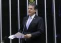 Deputado André de Paula, relator do projeto de lei / Foto: Michel Jesus/Câmara dos Deputados  Fonte: Agência Câmara de Notícias.
