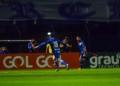 Avaí e Cruzeiro se enfrentaram em Florianópolis pela 31ª rodada da Série B do Brasileiro Créditos: R.Pierre/AGIF.