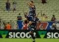 Pela 28ª rodada, Fortaleza venceu o Athletico-PR e assumiu a vice-liderança do Brasileirão Assaí Créditos: Pedro Chaves/AGIF