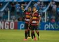 Pela Série C, Ituano venceu o Paysandu e segue firme na liderança do Grupo C Créditos: Fernando Torres/AGIF