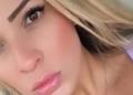 Natielly Karlailly Balbino, de 35 anos Foto: O Globo.