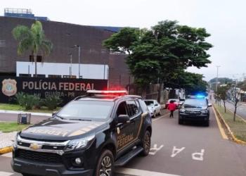 Foto: Divulgação PF